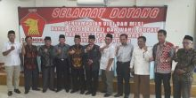 Gerindra Pasbar Gelar Pemaparan Visi Misi Bakal Calon Bupati
