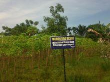 Warga Sambut Baik Rencana Pembangunan SMP Negeri di Kelurahan Bungo Pasang Koto Tangah Padang