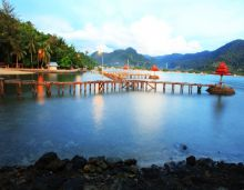 Pesisir Selatan Anggarkan Rp4 Miliar Untuk Pengembangan Pariwisata 2016 di APBD