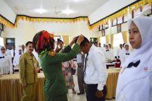 30 Pejabat Eselon IV di Pemko Padang Ikuti Diklatpim