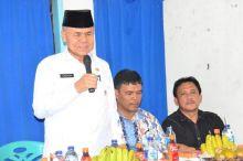 BNK Kota Padang: Semua Harus Perang Lawan Narkoba