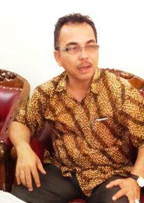 Anggota DPRD Padang, Iswandi: Illegal Logging Masih Marak