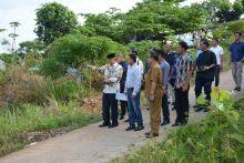 Kawasan Wisata Terpadu Gunung Padang Dilirik Mantan Panglima TNI