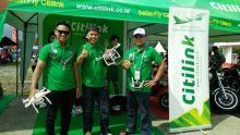 Ini Foto-Foto Kejurnas Drag Race Putaran II Piala Menpora RI dan Hadiah Citilink di Padang
