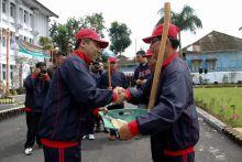 Walikota Hendri Arnis: Menjaga Kebersihan Tugas Kita Bersama