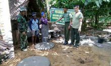 Onde Mandeee, Masih Banyak Warga Buang Air Besar Sembarangan di Kabupaten Padang Pariaman