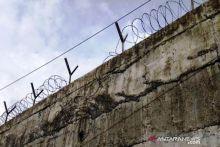 Rutan Padang Koordinasi dengan TNI/Polri Cari Tahanan Kabur