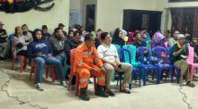 Warga Desa Salak Ajukan Syarat kepada PT GTC Terkait Pembuangan Abu PLTU
