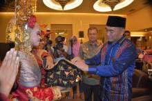 Mendikbud Kunjungi Sumbar, Muhadjir Effendy: Indonesia Butuh 29 Ribu Guru SMK