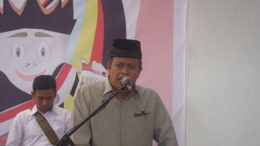 Ketua DPRD Kota Payakumbuh himbau semua elemen masyarakat u;filename_1=ntuk mendukung pemilu badunsanak, biduak lalu kiambang batauik.