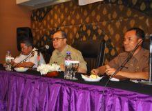 Hindari Konflik, Pemprov Sumbar Segera Buat Perda Zonasi Pulau-Pulau Kecil