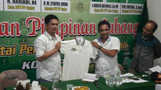 Kader PPP Nila Kartika Akan Diberhentikan dari Anggota DPRD Padang