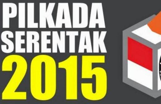 Pasangan MK-Fauzi Gugat Hasil Pilkada, Ini Tahapan Penyelesaian Sengketa Hasil Pilkada 2015 di MK
