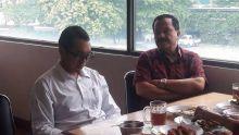 Perantau Dukung Wako Mahyeldi Benahi Kota Padang