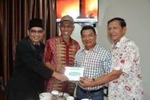Kota Padang Masih Butuh Hotel, Wako: Mari Investasi Disini