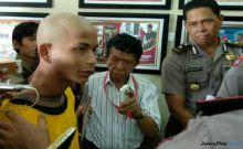 Sakit Hati Tak Dikasih Minum, Pemuda Bakar Restoran Cepat Saji CFC di Solok