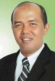 Supardi Comeback Maju Wakil Walikota Payakumbuh