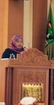 DPRD Payakumbuh Pertanyakan Rencana Pembangunan Masjid Raya