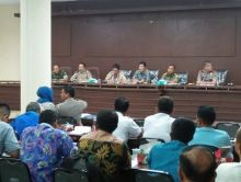 TdS di Payakumbuh Bakal Melewati 88 Titik Rawan