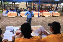 Tim Kecamatan Payakumbuh Selatan Juara Asah Terampil