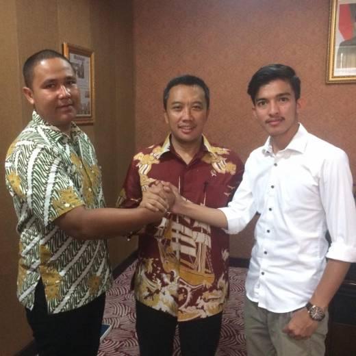 Kota Padang Kembali Jadi Tuan Rumah Kejurnas Drag Rage dan Drag Bike Piala Menpora RI
