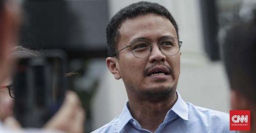 Akan Gelar Pidato Politik di Padang, Faldo Maldini Dinilai Tak Konsisten