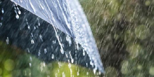 BMKG Ingatkan Warga Sumbar Waspadai Puncak Musim Hujan