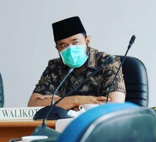 Abaikan Prokes, 307 Orang Pelanggar Perda AKB Telah Dikenakan Sanksi oleh Pemko Padang Panjang