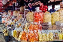 Pergi Liburan ke Ranah Minang, Ini 11 Makanan Khas Buat Oleh-Oleh dari Sumatera Barat