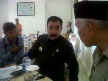 Penjabat Gubernur Sumbar Berharap Proses Pengusulan Gubernur Terpilih Lancar