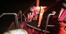 Kapal Bawa 700 Ton Semen Padang Tenggelam di Riau