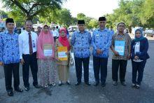 Kota Padang Kian Menawan, Mahyeldi - Emzalmi Wujudkan Impian Masyarakat