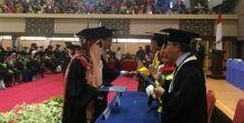 Ombudsman Sumbar Nilai Pemecatan Dosen Bercadar dari IAIN Bukittinggi Perlu Dikaji Ulang