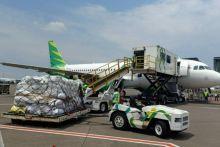 Citilink Tetap Layani Penerbangan Kargo termasuk ke Padang
