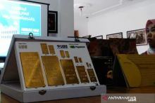 Harga Emas di Pegadaian Area Padang Terus Naik Hingga Rp952.000 per Gram