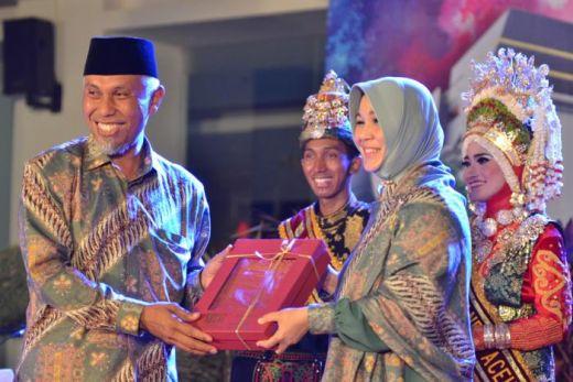 Para Walikota di Sumatera, Usung Walikota Padang Sebagai Calon Ketua Apeksi di Rakernas Jambi