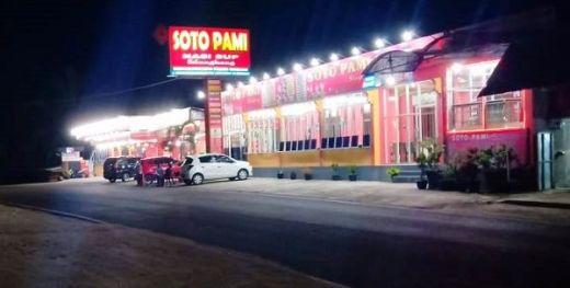 Pemudik yang Lewat Sawahlunto, Jangan Lupa Mampir di Restoran Soto PAMI