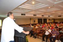 Kota Padang Lindungi Hak Cipta Pelaku Ekonomi Kreatif
