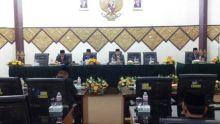Tahun 2017, Pendapatan Daerah Kota Padang Turun Rp193 Miliar