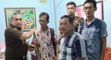 Tilap Rp912 Juta, 3 Perangkat Desa di Mentawai Ditahan Kejaksaan