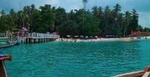 Sempat Ditutup karena Insiden Kapal Karam, Wisata ke Pulau Angso Duo Kembali Dibuka