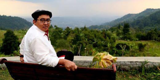 Plt Ketua DPR RI Fadli Zon Ternyata Urang Payakumbuh, Jadi Aktivis Sejak Mahasiswa