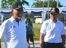 Indonesia Indicator Kembali Nobatkan Walikota Padang Sebagai Paling Sering Diberitakan Media