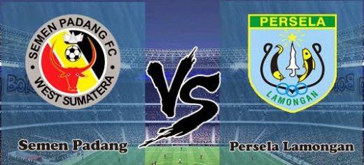 Semen Padang Raih Poin Penuh, Kandaskan Persela Lamongan 4-0 di Stadion Agus Salim Padang