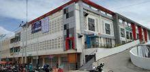Upaya Pulihkan Ekonomi, Pedagang Pasar Pusat Padang Panjang Siap Sambut New Normal