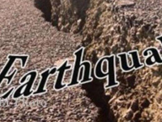 Bengkulu Utara Digoyang Gempa 3.3 SR