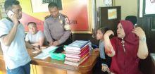 Waspada! Siang Bolong, Ibu dan Anak Ini Dijambret di Kawasan By Pass Bukittinggi