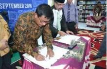 Jamin Ketersediaan Uang, Bank Indonesia Buka Layanan Kas Titipan di Bukittinggi