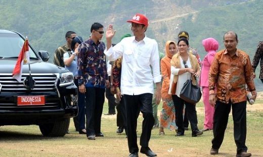 Timses Jokowi Optimis Taklukkan Sumbar di Pilpres 2019