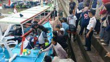 Insiden Karamnya Kapal Wisata di Pariaman, Ombudsman Temukan Lemahnya Pengawasan